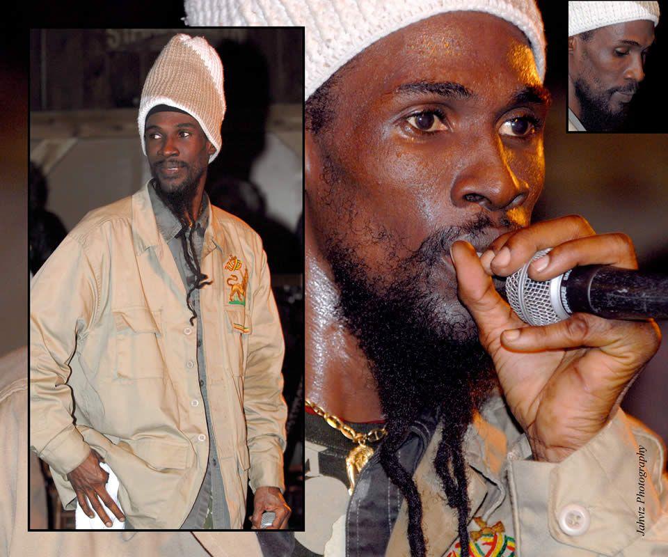The Sudden Death Of Influential Roots Reggae Visionary Vaughn Benjamin Knr1